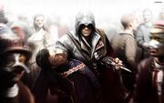 Assassins creed brotherhood wallpaper 3c844