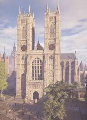 ACS DB Westminster Abbey