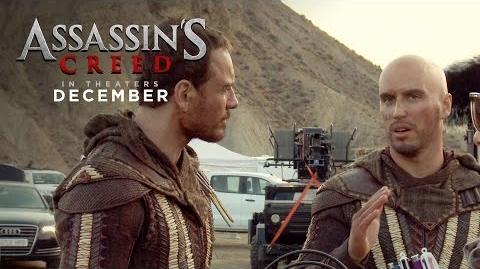 Assassin's Creed The Leap of Faith HD 20th Century FOX