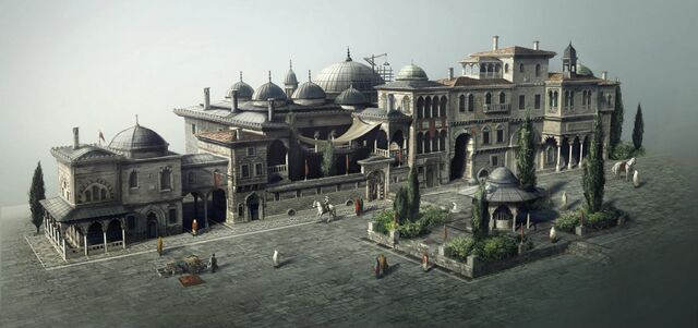 File:Rich district of Constantinople by Olivier Martin.jpg