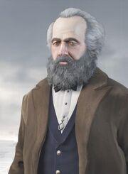 ACS DB Karl Marx
