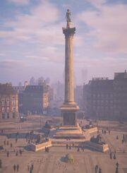 ACS DB Trafalgar Square