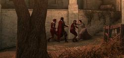 Siege of V 3