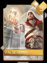 ACR False Hopes