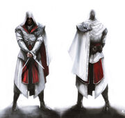 Roman armor concept art - ACB