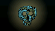 ACP Treasure Turquoise Mask