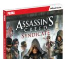 Assassin's Creed Syndicate: Official Game Guide
