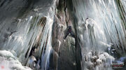 ASSASSIN'S CREED 3 LIBERATION Frozen Waterfall by nachoyague