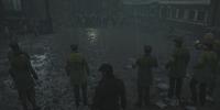 Gang War (Whitechapel)