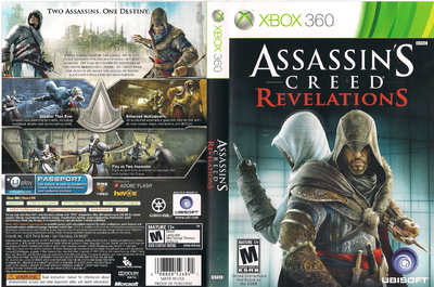 ACR Cover