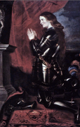 Joan of Arc - Jeanne d'Arc