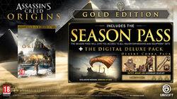 ACO Gold Edition