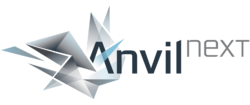 Logo di AnvilNext.