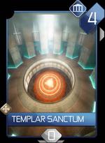 ACR Templar Sanctum