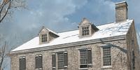 Database: Huis van Benjamin Church