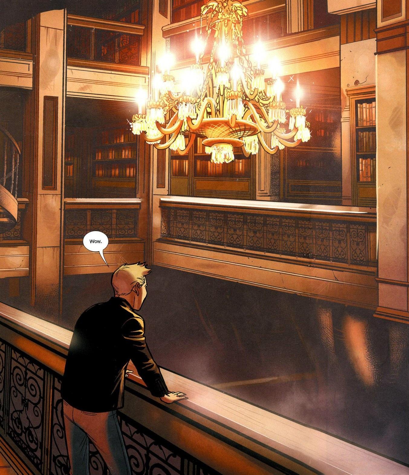Biblioteca di Ivan il Terribile | Assassin's Creed Wiki ...