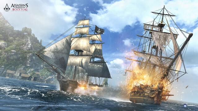 File:Naval battle ACIV.jpg