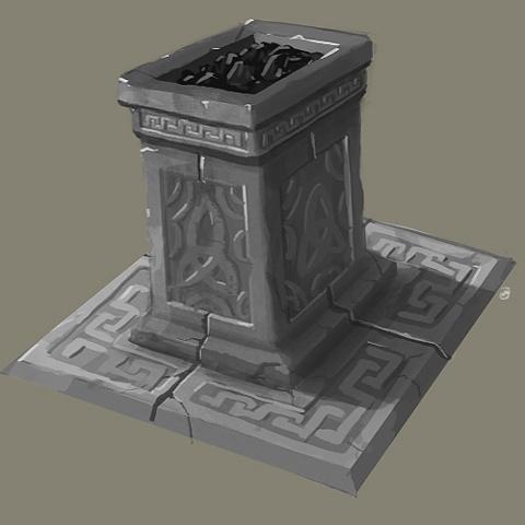 File:Assassins Creed Brotherhood - Pedestal concept illustration by Mufizal.jpg