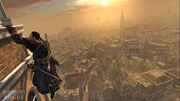 Assassins Creed Rogue Screenshot NY