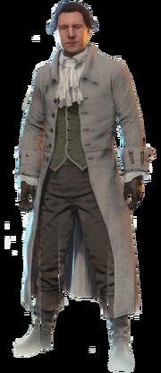 ACU Antoine Lavoisier