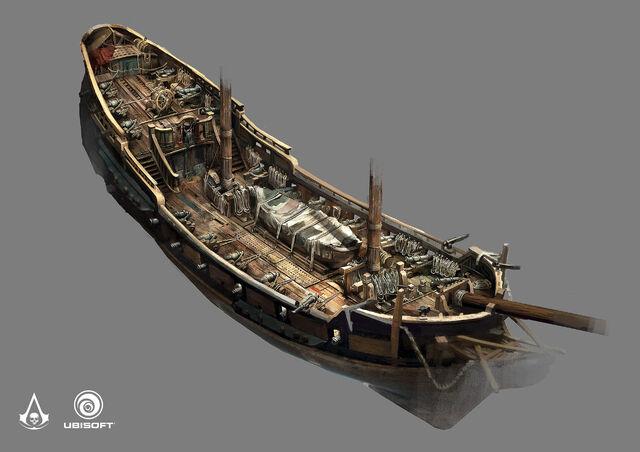 File:AC4 Deck Exploration - Concept Art 1.jpg