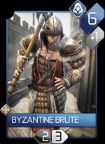 ACR Byzantine Brute