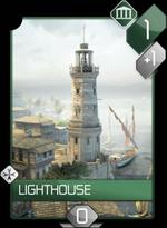 ACR Lighthouse