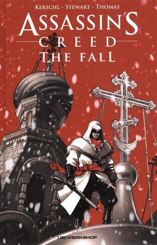 File:Assassins Creed The FallCover.jpg