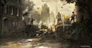 AC3 Tyranny of King Washington Concept Art 6 by Guizz