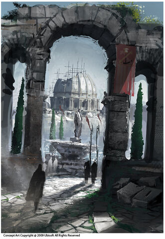 File:Assassin's Creed Brotherhood Concept Art 014.jpg