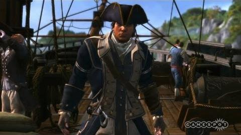 Assassin's Creed III Inside Assassin's Creed Episode Four