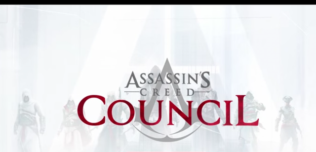 Image - Assassin's Creed Council.png | Assassin's Creed ...