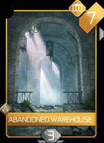 ACR Abandoned Warehouse