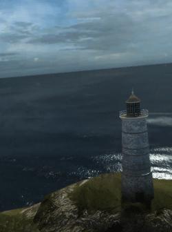 DB Atlantic Ocean