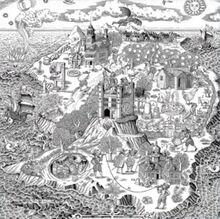 A utopian society