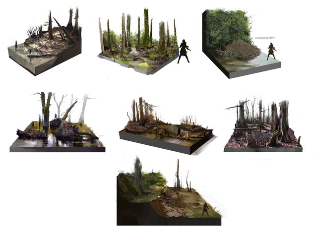 File:AC3L Bayou Studies - Concept Art.jpg