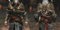 Master Assassin Armor