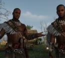 Baptiste's Acolytes
