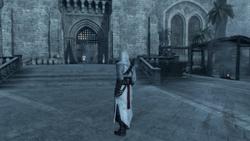 AC2 Altair Memory