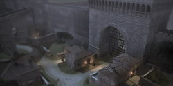 Porta Settimina