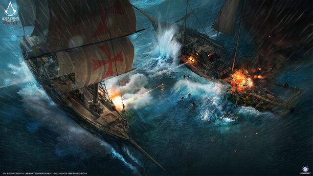 File:ACRG Naval Conflict - Concept Art.jpg