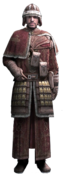 ACR Byzantine Bombman render