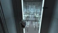 AC3 Desmond Elevator Shaft
