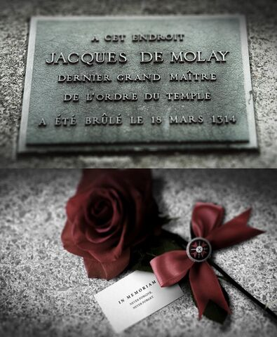 File:Jacques de Molay tombstone.jpg