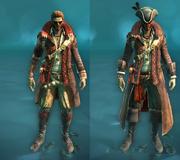 Warrior - Special (Navigator)