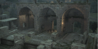 Database: Basilica van Maxentius