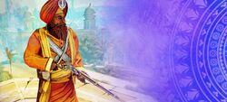 ACCI DB Sikh Rifle Guard.jpg