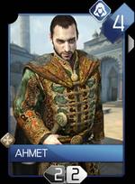 ACR Ahmet