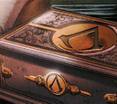Prophet's Codex