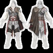 Assassin White v